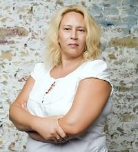 Irina Raiz