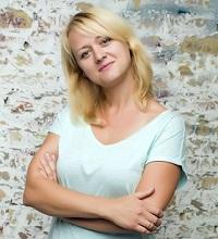 Iryna Krasnovska