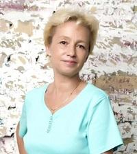 Виктория Волкова