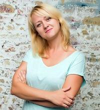 Ірина Красновська