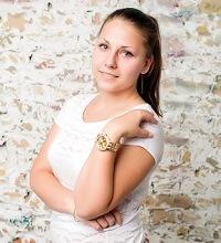 Анастасія Марчук