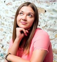 Marina Gerasymyuk