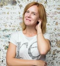Анна Лиштва